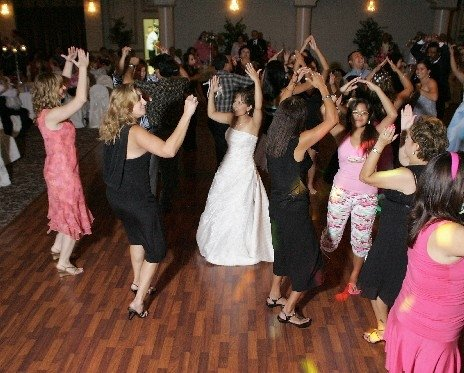 Stephen Scott Professional Entertainment and Wedding DJ
