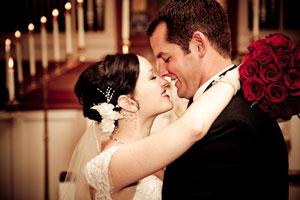 Weddings made special by DJ Stephen Scott